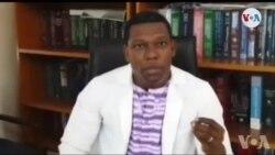 Hugues Saint Jean Mande Moun ki Santi Lafyèv Chache Wout Doktè