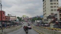 Crisis en Venezuela se refleja en servicios públicos