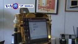 VOA國際60秒(粵語): 2012年8月31日