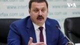 Уряд США оголосив нардепа України агентом Росії