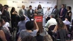 Od američkog sna do moguće deportacije
