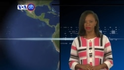 VOA60 AFRICA - AUGUST 03, 2015