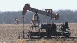 """У США перевидобуток нафти: """"сланцева революція"""" зайшла у глухий кут? Відео"""