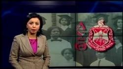 Afro-amerikalik ayollar tashkiloti/Black history Delta Sorority