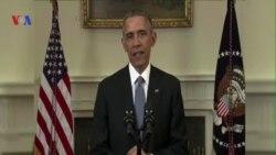 President Obama on Cuba