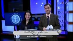 حذف یارانه مبارزه با ریز گردها از بودجه سال آینده ایران
