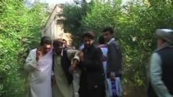 2013年上半年阿富汗平民伤亡增加23%