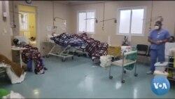 Brasil vai na contramão do mundo, Covid avança e hospitais entram em colapso