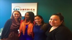 Patience Malaba Happy With Community Solutions Program in USA