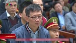 Việt Nam khẳng định Trịnh Xuân Thanh đang thi hành án
