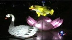南加州中国灯会
