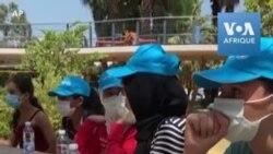Liban: des enfants toujours traumatisés un an après l'explosion (ONU)