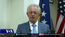 Hyseni: Do të shohim hapa konkretë të angazhimit amerikan në dialogun Kosovë-Serbi