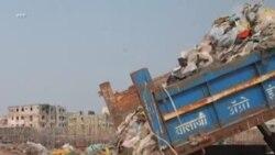 ԱՌԱՆՑ ՄԵԿՆԱԲԱՆՈՒԹՅԱՆ. Հնդկաստանի պլաստիկի թափոնների ծավալ ահազանգիչ է
