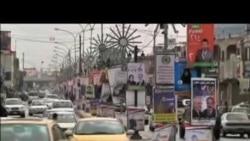 Irak: Parlamentarni izbori nada za bolje