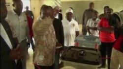 VOA's Shaka Ssali's perspective on Tanzanian Elections 2015