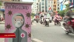 Việt Nam thừa nhận yêu cầu doanh nghiệp nước ngoài góp Quỹ vaccine COVID