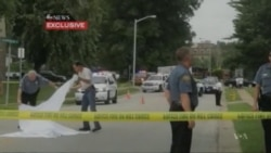 US Police Shootings Draw Calls for Reforms