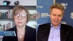 Tomsen: Trećina evropske ekonomije zatvorena