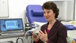 英国开始试用呼吸测量仪检查癌症