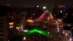 Mısır, ABD'nin Arabuluculuk Rolüne Tepkili