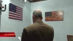 Chiến cuộc tàn, cựu chiến binh nói với VOA rằng Mỹ đã ở Afghanistan 'quá lâu'