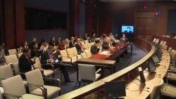 Vaşinqtonda Azərbaycana dair dinləmə keçirildi