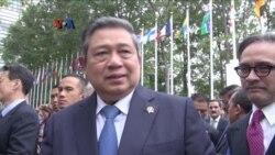 Kesan Presiden Yudhoyono Usai Hadiri Sidang Majelis Umum PBB