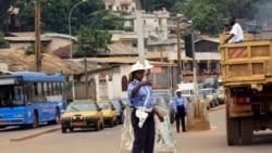 Une entreprise agro-industrielle accusée d'accaparer des terres au Cameroun
