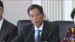 李柱铭:要求中国兑现香港实行普选的承诺