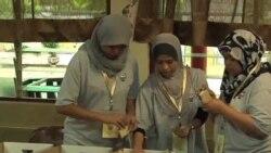 馬來西亞星期日大選決定執政聯盟未來