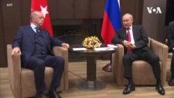 Ərdoğanın Rusiya ilə əlaqələri dərinləşdirməsi ABŞ-la gərginliyi artırır