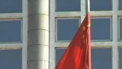 中国再促美在南中国海问题上中立