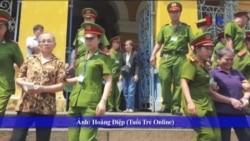 HRW kêu gọi VN phóng thích 7 nhà hoạt động vừa bị kết án
