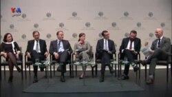 نشست انستیتوی صلح آمریکا درباره خطرات پیش روی دیپلماتهای آمریکا