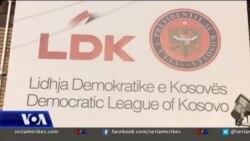 Kosova përballë trysnisë për konsensus të brendshëm për bisedime me Serbinë