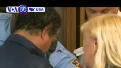 Cựu tài xế Ariel Castro bị buộc tội bắt cóc và hãm hiếp