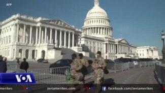 Shqetësime për protesta të armatosura në prag të inaugurimit të presidentit