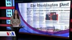 13 Haziran Amerikan Basınından Özetler