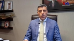 Yılmaz: 'Bölgesel Gelişmeler Irak'ın İç Sorunlarını Hallederek Yoluna Devam Etmesini Zorunlu Kılıyor'