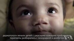 Ангелы усыновления - волонтеры из США помогают детям обрести семью f419339663f
