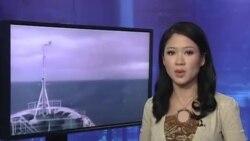 Ðài Loan hối thúc TQ không lập vùng phòng không ở Biển Ðông
