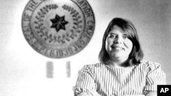 دھاتی سکے جاری کرنے والے امریکی سرکاری ادارے یو ایس منٹ میں قدیم امریکی قبیلے چیروکی سے تعلق رکھنے والی نامور خاتون ولما مین کلر کی شبیہہ کا سکہ جاری کیا جائے گا۔