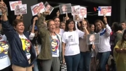 Venezuela: opositoras al gobierno crean frente de resistencia