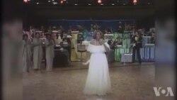Rèn Mizik Soul Ameriken, Aretha Franklin, Mouri a Laj 76 Zan