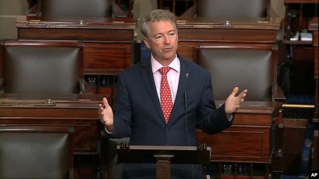 Senatori Rand Paul