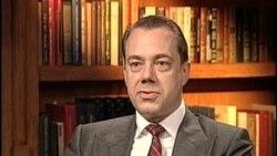 MTS-O'zbekiston: Kompaniya vitse-prezidenti Maykl Xekker (Michael Hecker) bilan suhbat