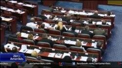 Vazhdon ngërçi politik në Maqedoni
