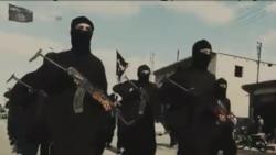 British Video Urges Radicalized Women Not to Travel to Syria