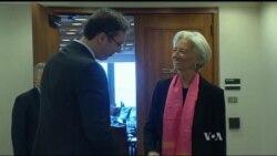Vučić: Ohrabrenje SAD za reforme